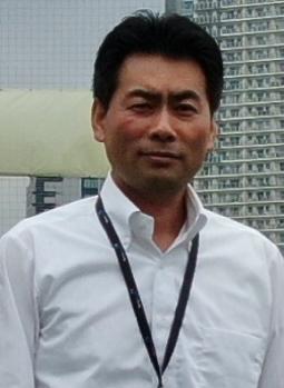 2級建築施工管理技士 瓦屋根工事技士 代表取締役社長 田中 一